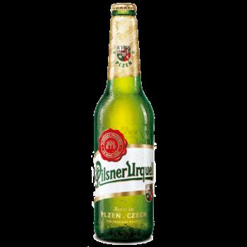 Пиво Pilsner Urquell, 0.5 л, (5%)