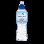 """San Benedetto """"Sport"""", минеральная негазированная вода, 0.5 л."""