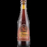 "Пиво ""La Trappe"" Bockbier 0.33 л. (7.0%)"