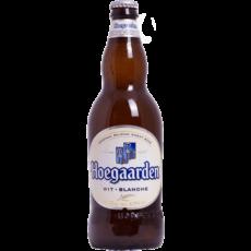 """Пиво """"Hoegaarden"""", 0.75л."""