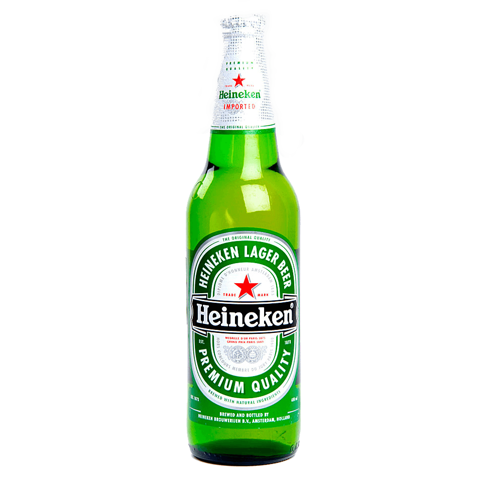 "Пиво ""Heineken"", 0.65 л."