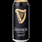 "Пиво ""Guinness Draught"", 0.44 л."