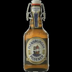 """Пиво """"Фленсбургер"""" Пилснер, 0.33 л."""