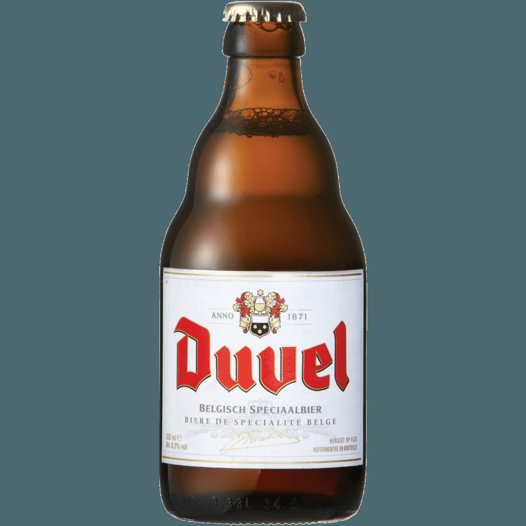 """Пиво """"Duvel"""" 0.33 л. (8.5%)"""
