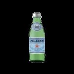 S.Pellegrino, минеральная вода (газированная), 0.25 л.
