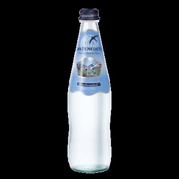 San Benedetto, минеральная негазированная вода, 0.5 л.