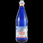 Lauretana, минеральная газированная вода, 1.0 л.