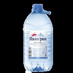 Пилигрим, талая ледниковая вода, 5.0 л.