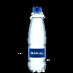 Легенда Байкала, питьевая негазированная вода, 0.5 л.