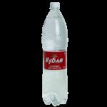 Кубай, минеральная негазированная вода, 1.5 л.
