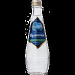 Волжанка, питьевая негазированная вода, 0.33 л.