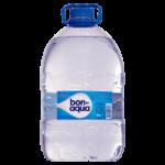 BonAqua, питьевая вода, 5.0 л.