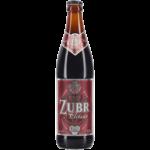 """Пиво """"Zubr"""" Classic Dark, 0.5л. (4.1%)"""
