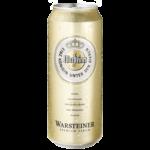 """Пиво """"Варштайнер"""", 0.5 л. (4.8%)"""