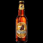 "Пиво ""Козел"" Премиум, 0.5 л., светлое, (4.8%)"