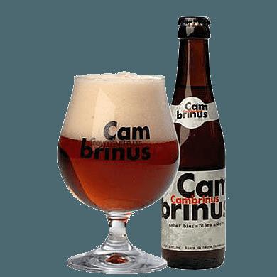 """Пиво """"Verhaeghe"""" Gambrinus, 0.25 л. (5.1%)"""