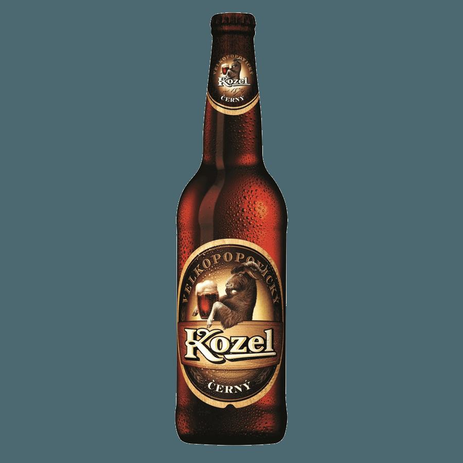 """Пиво """"Козел"""", 0.5 л., тёмное (3.8%)"""