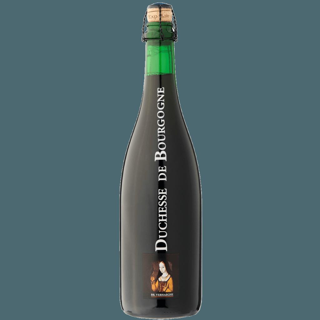 """Пиво """"Verhaeghe"""" Duchesse de Bourgogne, 0.75 л. (6.2%)"""