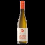 Вино Urban Riesling, 0.75 л., 2017 г. (s)