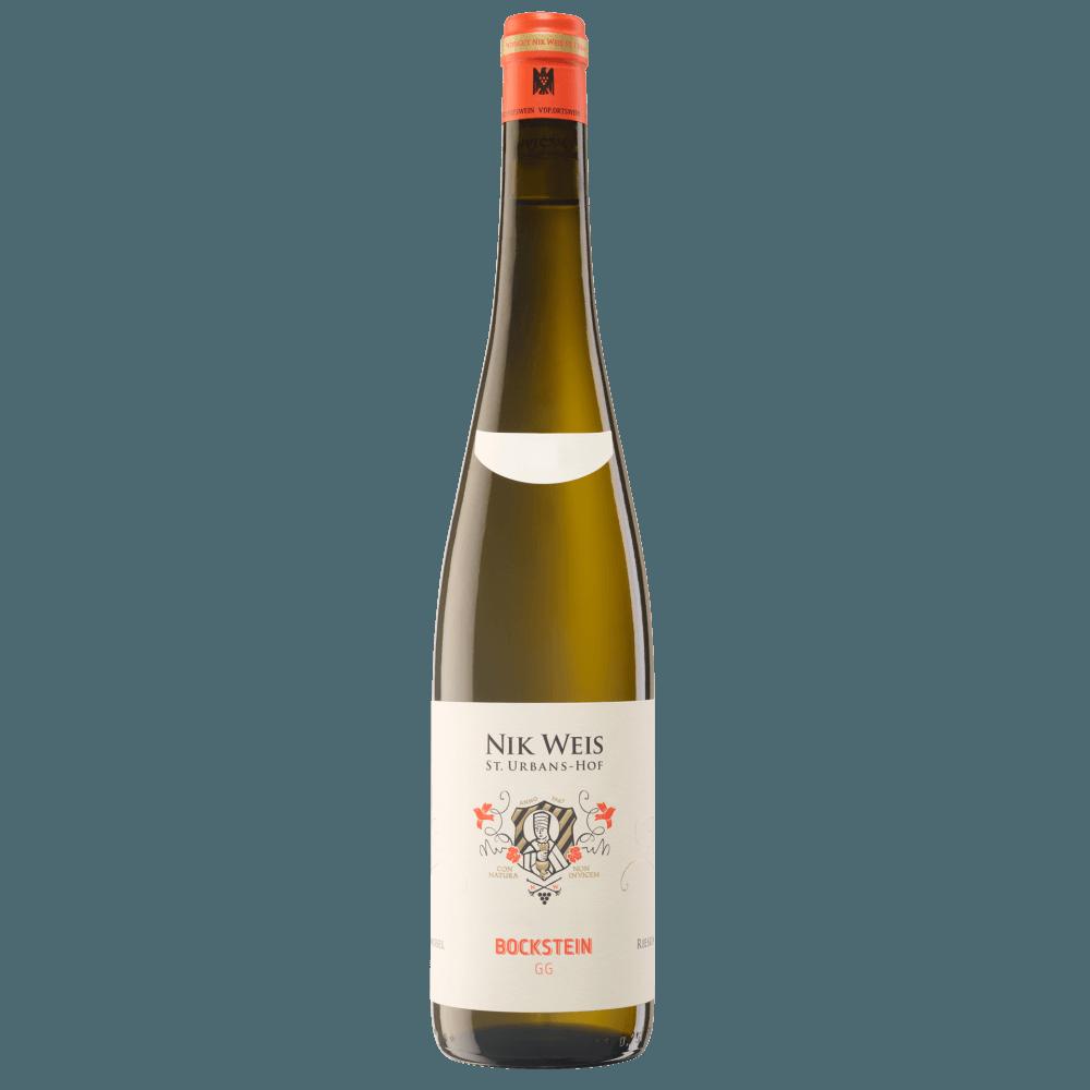 Вино Bockstein GG, 0.75 л., 2016 г. (s)