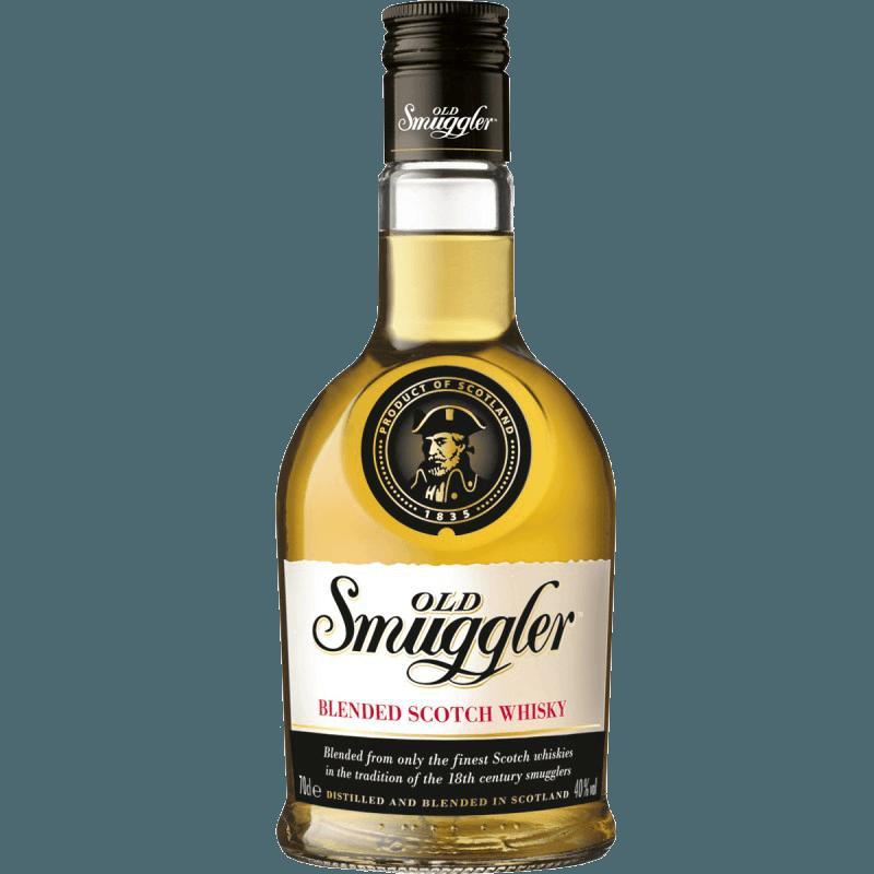 Виски Old Smuggler, 0.7 л.