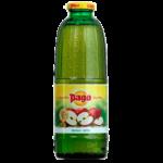 """""""PAGO"""", яблочный сок, 0.75 л."""