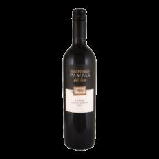 Вино Pampas Del Sur Syrah (красное, сухое) 0,75л
