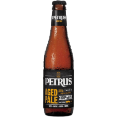 Пиво Petrus Sours Aged Pale (Петрус Саурс Эйджд Пэйл), 0.33 л (7.3%)