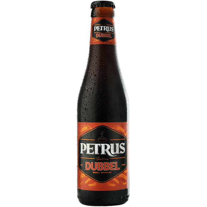 Пиво Petrus Dubbel Bruin (Петрюс Дабл Браун), 0.33 л (7.0%)