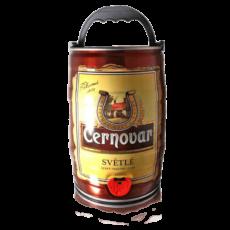 "Пиво ""Черновар"", 5.0 л. (4,9%)"