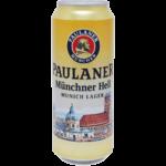 """Пиво Пауланер """"Оригинал"""", 0.5 л. (4.9%)"""