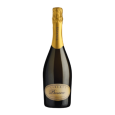 Вино игристое Prosecco Liberty Extra DOC (белое, брют) 0,75л