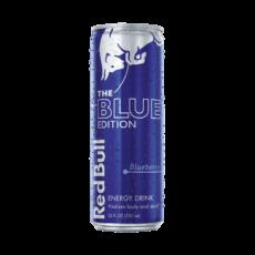 """Энергетический напиток """"Red Bull"""" Blue Edition (черника), 0.25 мл"""