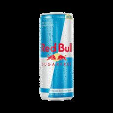 Энергетический напиток Red BullSugar Free (без сахара) 0,25 мл