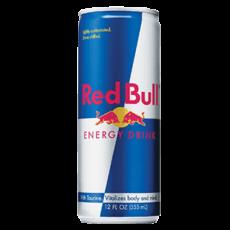 Энергетический напиток Red Bull 0,355 мл