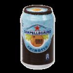 "S.Pellegrino ""Chinotto"", сокосодержащий напиток, 0.33 л."