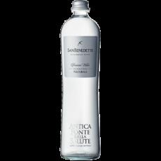 """San Benedetto """"Antica Fonte"""", вода негазированная, 0.65 л."""