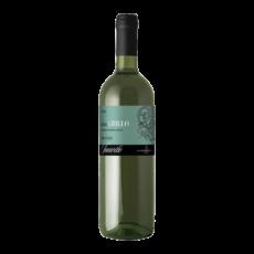 Вино San Vito Grillo Terre Siciliane (белое, сухое) 0,75л