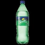 Sprite, газированный напиток, 1.5 л