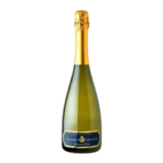 Вино игристое Spumante Dolce Massimo Visconti (белое, полусладкое) 0,75 л