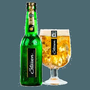 Сидр Stassen Яблоко, 0.33 л. (5,4%)