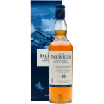 Виски Talisker 10 years old, 0.75 л.