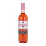 Вино Taso Real Tempranillo Rosé Dry (розовое, сухое) 0,75 л