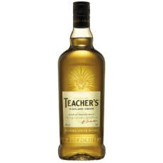 Виски Teacher's Highland Cream, 0.7 л.