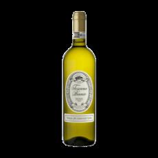 Вино Terra Di Grandi Vini Toscana Bianco IGT (белое, сухое) 0,75 л