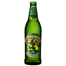 """Сидр Thatchers """"Тачерс Зеленый Гоблин"""", (яблочный)  0,5 л."""