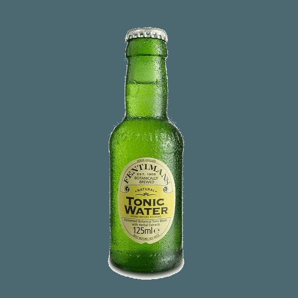 FENTIMANS Tonic Water (классический тоник) 0,125л