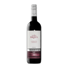 Вино Viña Brava Garnacha Cariñena (красное, сухое) 0,75 л