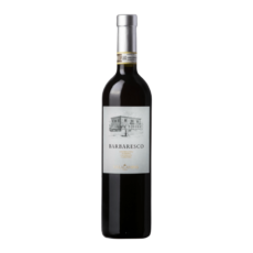 Вино Villa Cassina Barbaresco DOCG (красное, сухое) 0,75 л