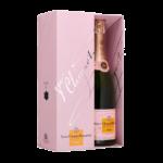 Шампанское Veuve Clicquot Ponsardin Rose, 0.75 л.